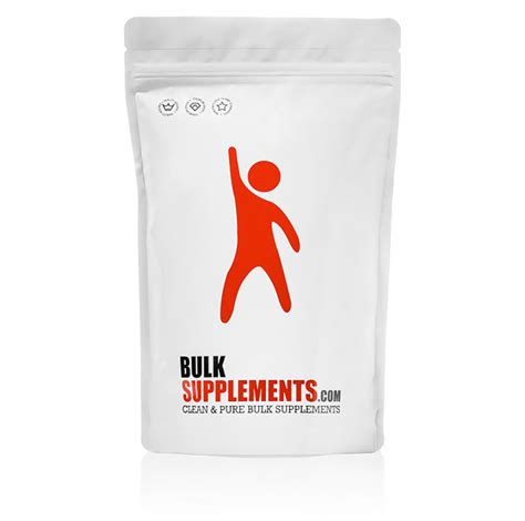 Whey Protein Powder Whey Protein Powder Isolate 90 By Bulksupplements