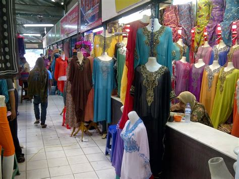 Baju Muslim Di Blok A grosir murah di surabaya