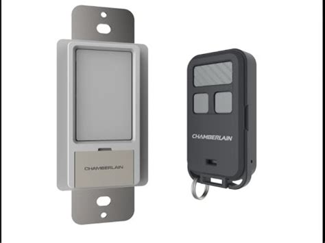 chamberlain myq remote light switch chamberlain and liftmaster myq light switch installation