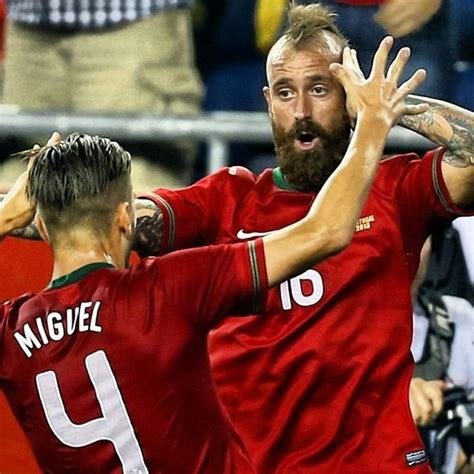 miguel veloso hairstyle name 24 best images about raul meireles on pinterest soccer