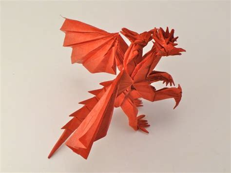 Origami 3 Headed - jason s ku s homepage
