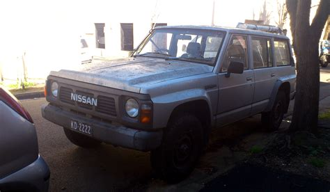 nissan patrol 1990 interior nissan patrol wiki everipedia