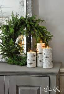 25 best ideas about winter decorations on pinterest diy
