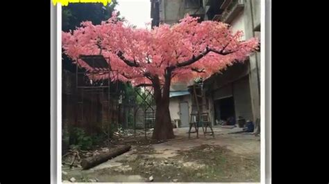 guangzhou artificial cherry bossom trees artificial trees alibaba gold supplier trade assurance