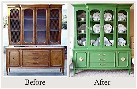 painted furniture ideas before and after m 243 veis restaurados veja o antes e o depois