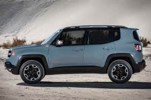 Jeep Renegarde Jeep Renegade Uncrate