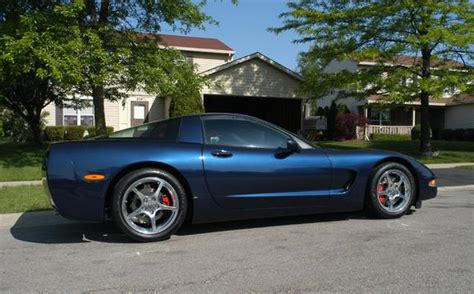 2000 corvette top speed godfreys 2000 chevrolet corvette specs photos