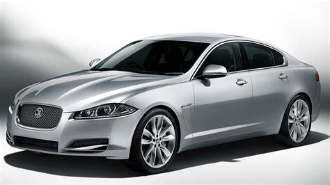 white jaguar car wallpaper hd jaguar xf white wallpaper