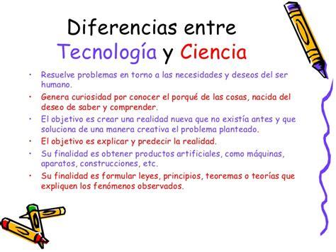 Diferencia Entre Imagenes Informativas Y Expresivas | diferencia entre ciencia y tecnolog 237 a