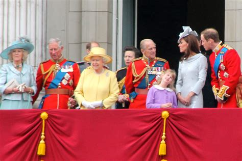 royal family the royal family aren t allowed to use these six words