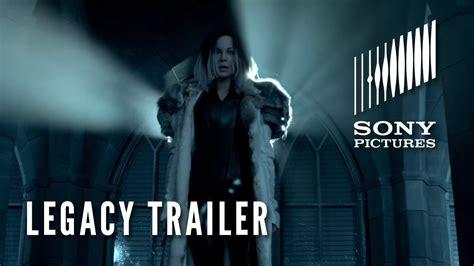 underworld film series trailer underworld blood wars official legacy trailer