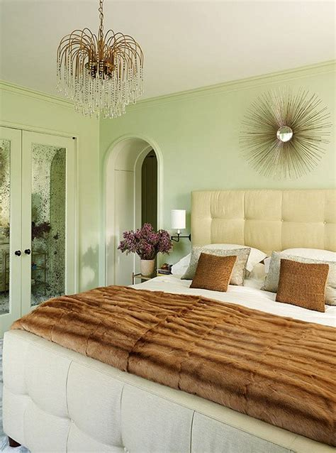 bloombety wall mint green paint color master bedroom pastel paint colors one kings lane
