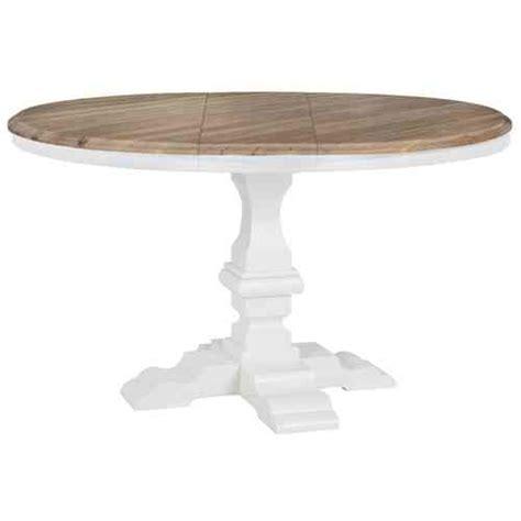 tavolo tondo allungabile ikea tavoli da pranzo mobili etnici provenzali shabby chic