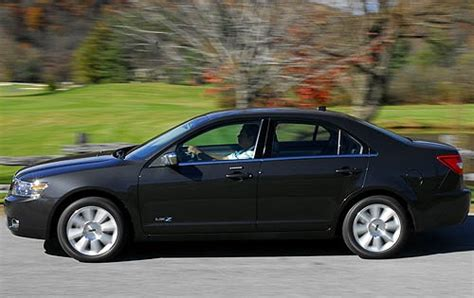 how make cars 2008 lincoln mkz security system used 2008 lincoln mkz pricing for sale edmunds