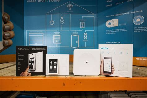 smart home products the race to build command centers for smart homes wsj