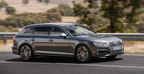 2017 audi s4 pricing and specs photos 1 of 13