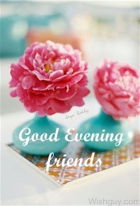 good evening wishes wishes  pictures  guy