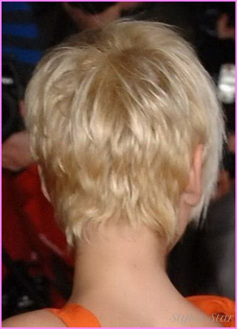 haircut uptown chicago latest new short hairstyles back and front view haircuts