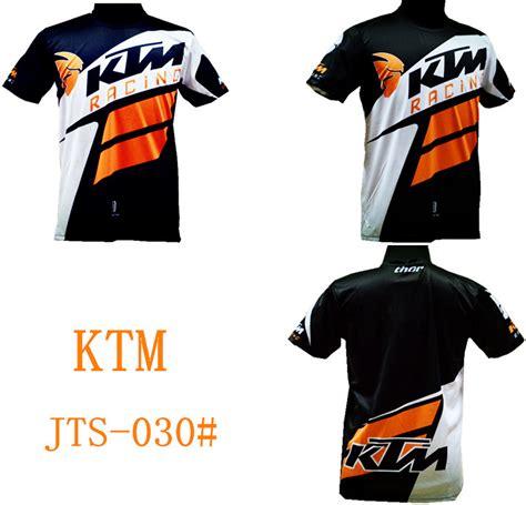 Ktm Racing T Shirt 2015 New Ktm T Shirt Powerwear Mx Dh Motorcycle Motocross