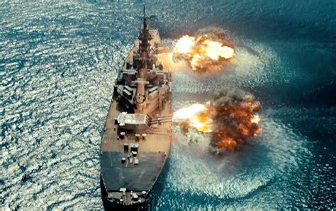 ship movie battleship movie review