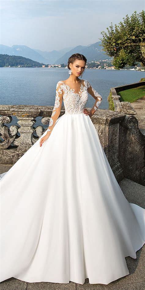 Pretty Gowns For Weddings by 25 Best Ideas About Wedding Dresses On