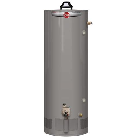 75 gallon commercial water heater rheem 75 gallon professional commercial propane 65 000 btu