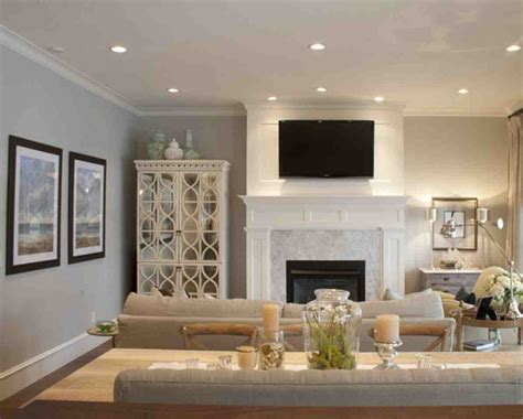 Paint In Living Room by 11 Fantastic Trendy Paint Colors For Living Room Image
