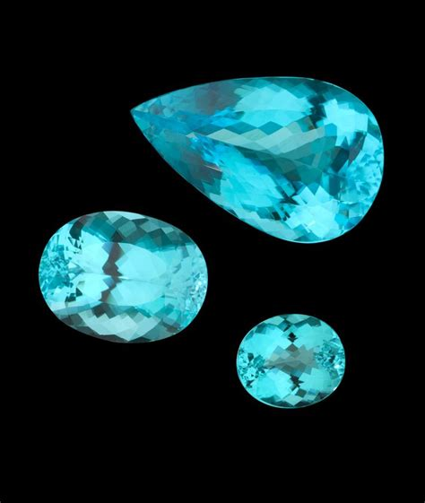 Unique Gemstone Paraiba Tourmaline by 399 Best Images About Paraiba Tourmaline Jewelry On