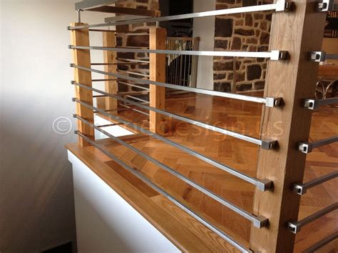 modern banister rails metal and wood modern railings the nancy album modern stainless steel railing