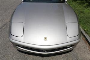 used ferrari 456 cars for sale with pistonheads