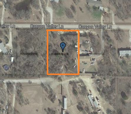 canyon valley ln, weatherford, tx 76085 land for everyone