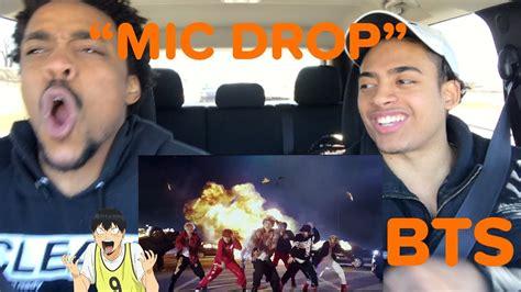 download mp3 bts my city download lagu bts mic drop steve aoki remix my reaction