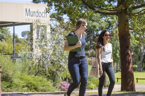 Murdoch Australia Mba by Murdoch