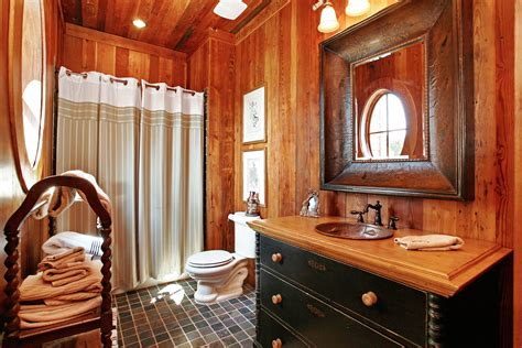 Primitive Home Decor by Western Bathroom Decor Ideas