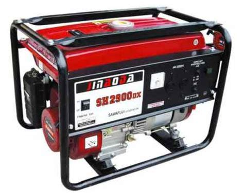 emergency generators how to choose the right generator