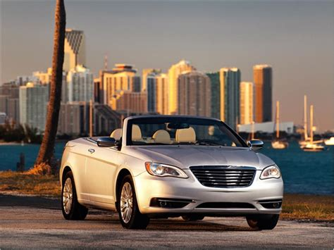 2013 Chrysler 200 S Review by 2013 Chrysler 200 Prices Reviews And Pictures U S News