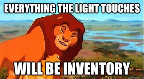 Inventory Meme - lion king toys r us memes