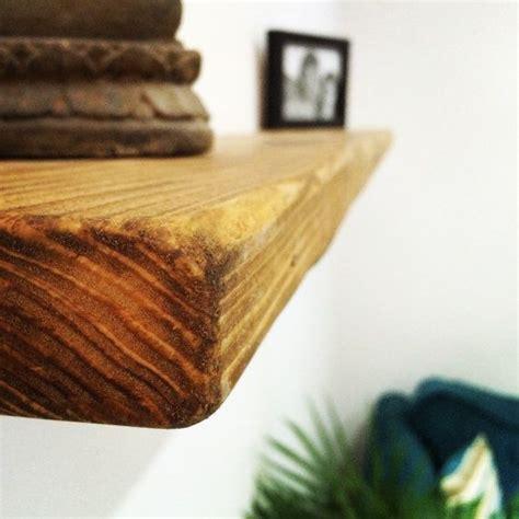 estantes flotantes de madera m 225 s de 1000 ideas sobre estantes flotantes en