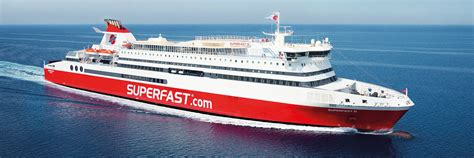 ancona ferry superfast ferries official web site greece italy