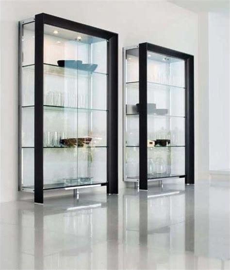 glass shelves modern display and wall shelves dc