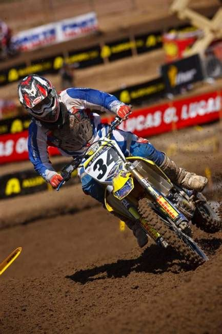 Escape From Hangtown racerhead 23 racer x