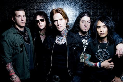 buckcherry video buckcherry singer josh todd talks confessions seven