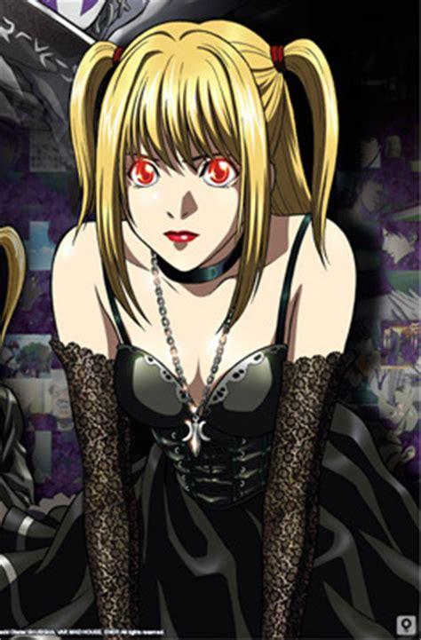 image misa as kira.png | death note wiki | fandom