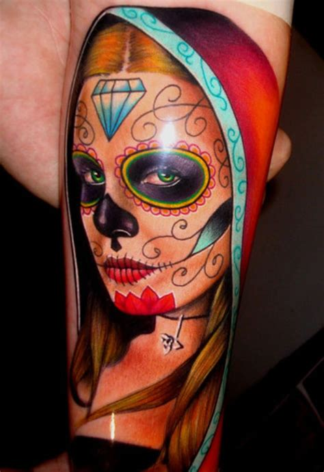sugar girl tattoo designs which 16 3d tattoos 3d search wallpaper