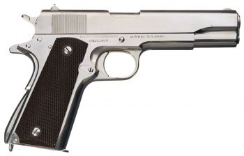 m1911 pistol series internet movie firearms database