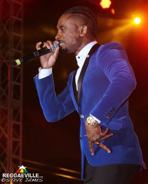chris martin reggae artist biography photos christopher martin in montego bay jamaica