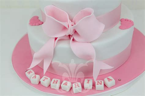 Tauftorte Bestellen by Tauftorte Pink Sweet Shoes The Cakery Torten Der
