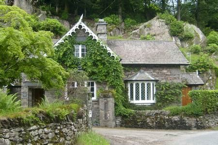 Yew Tree Cottage Coniston by Coniston