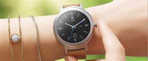 lg android wear lg en lanceren nieuwe smartwatches met android wear 2 0