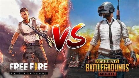 fire  pubg mobile  batalha de games youtube